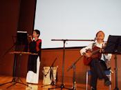 """Concert""""心にとどけ、フォルクローレの響きを"""" HARU"""