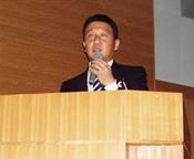 ラーニング・システムズ株式会社 パフォマンス・コンサルタント 菊池 政司