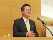 ラーニング・システムズ株式会社 代表取締役社長 高原要次